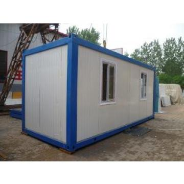 Free Designed Mobile Folding Container House , Prefab Container Homes Original import
