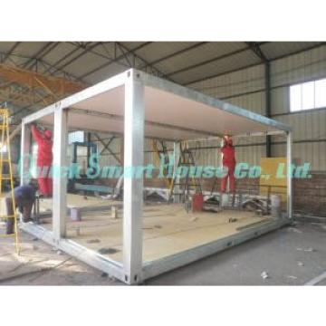 Flat Pack Folding Container House With Steel Security Door Original import