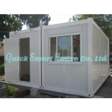 EPS Sandwich Panel Folding Container House For Outdoor Offices Original import