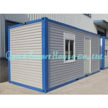 Folding Small Container House Kit , Portable Prefabricated Guest House Original import