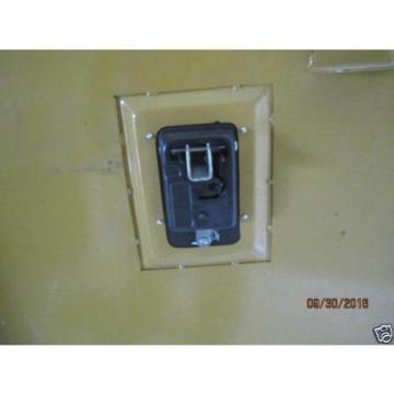 Used Cuba DOOR, R/H 20Y-54-25922 for Komatsu. Models PC200-3,PC200-5,PC200 FREE SHIP!