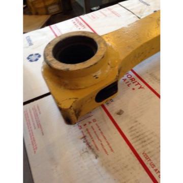 OEM Liechtenstein Komatsu Genuine PC150 Excavator Bucket Link With Bushing 21P-70-K1640