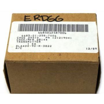 KOMATSU Botswana 1212190H1 Engine oil temperature sender. DRESSER DOZER 540 TD-8G TD20H