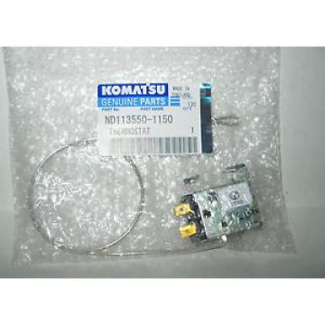 Komatsu Oman ND113550-1150 Thermostat
