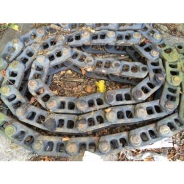 Track Reunion  Chain Komatsu PC400-6, PC400-7, PC450-6, PC450-7 46 links