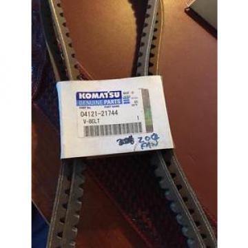 Komatsu SolomonIs Parts 0412121744