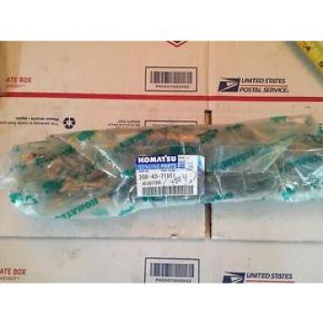 Genuine SamoaEastern Komatsu Parts 2084371551 Adjuster