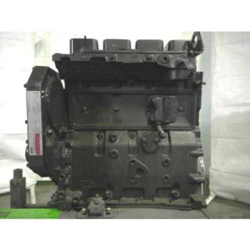 REMANUFACTURED Botswana  KOMATSU 3.9L LONG BLOCK_R6732-LB-0040