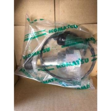 7861-91-4540 Botswana  Genuine Komatsu Water Level Sensor