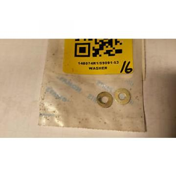 Komatsu Oman Washer 148074R1
