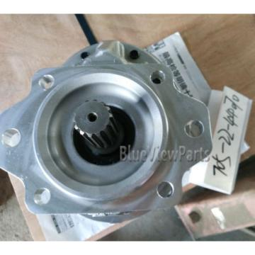 Pilot Gambia  Gear pump 705-22-44070 for Komatsu Wheel loader WA500-3,WF550-3D equipment