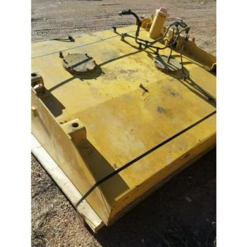 Komatsu SamoaEastern WA700 Fuel Tank