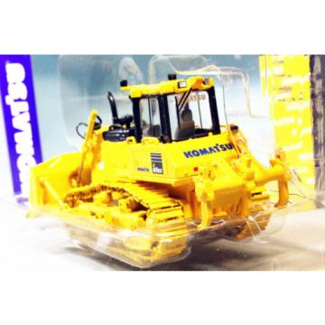 FIRST Samoa Eastern  GEAR 1/50 KOMATSU D65EX-17 Bulldozer with Hitch  DIECAST 50-3245