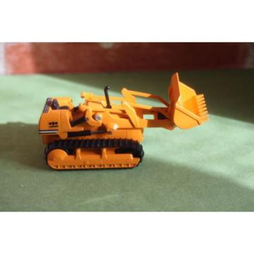 Komatsu Bulgaria  D65S  Dozer Shovel    Shinsei  mini power  1/53 Scale   made in japan