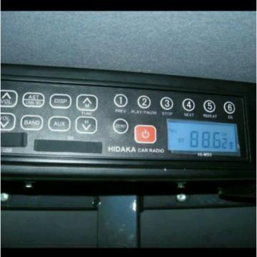 24V Moldova,Republicof STEREO USB SUMITOMO KOMATSU HITACHI KATO & CASE 12v 24v