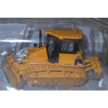 Komatsu SolomonIs D51EX Crawler Dozer Diecast Model 1:50 First Gear Bulldozer NIB 50-3147K