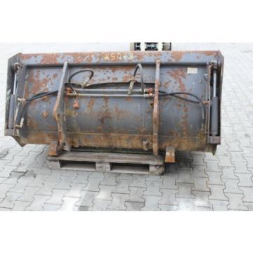 Klappschaufel Iran für Radlader 0,9 cbm,Volvo, Komatsu etc..  INT 5078