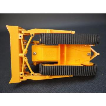Komatsu SolomonIs Yonezawa Toys Diapet D355A Bulldozer 1/50 - Made in Japan w/ Box