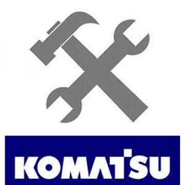 Komatsu Malta  Bulldozer D31A-17  D31 A 17 Service Repair  Shop Manual