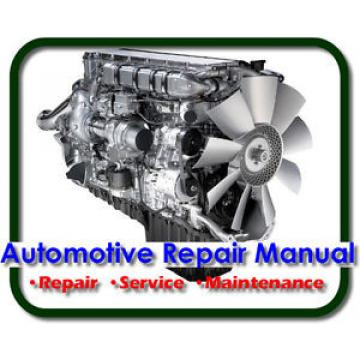 Komatsu Bahamas  12V170-1 Series Diesel Engine Service Repair Manual
