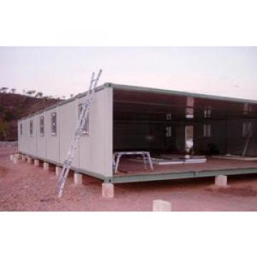 Portable Folding Container House , Durable Small Prefabricated House Original import