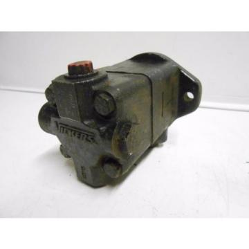 VICKERS Slovenia  Power Steering Hydraulic Pump V10F 1P6P 380 6G 20 L601S, Origin