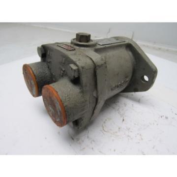 Vickers Honduras M-PFB5-L-11-020 Fixed Displacement Inline Hydraulic Piston Pump