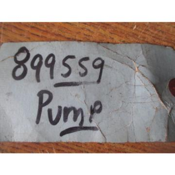 VICKERS Burma VANE PUMP V20 1P13P 1A 11