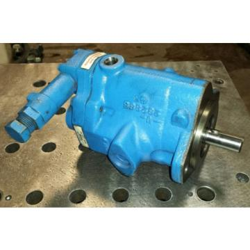 Vickers Cuinea PVB6-RSY-40-CM-12 Hydraulic Variable Displacement Axial Piston Pump