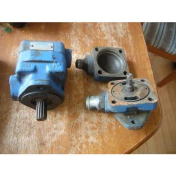 Vicker#039;s Malta  Vane Hydraulic Pump origin Old Stock NOS for Ford 3400