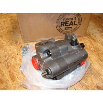 *NEW* Parker Hydraulic Variable Displacement Piston Pump PAVC PAVC 38 Series