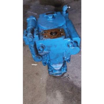 VICKERS Liberia  HYDRAULIC PUMP NO PART NUMBER