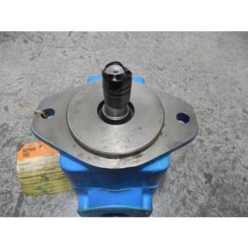 REBUILT Gibraltar Vickers 30VQ28A1A20 Hydraulic Vane Pump