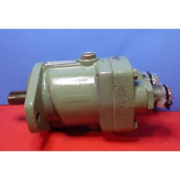 Vickers Ethiopia Hydraulic Motor MFB 10-FUY-30   [ 318 ]