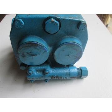 Vickers Swaziland PVB10-RSY-31-C 11 Hydraulic Pump with 7/8#034; Shaft