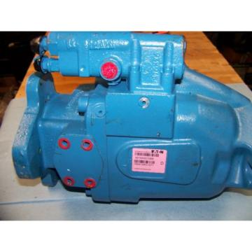 Vickers Uruguay  Eaton Variable Discplacement Hydraulic Pump origin Original