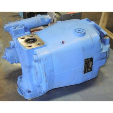 origin Uruguay  Vickers Hydraulic Motor PVM131ER10GS02AAA28000000A0A Part  02-335175
