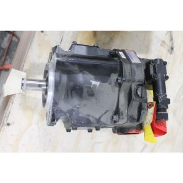 Origin Brazil  VICKERS HYDRAULIC PUMP PVE19RW-Q1830-1 0475402