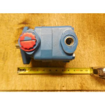 VICKERS Guinea  SPARTAN POWER STEERING PUMP # 0664-KK1