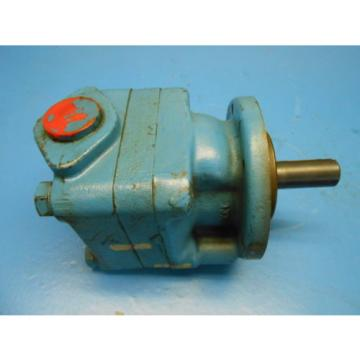 Vickers Solomon Is  Hydraulic Pump V330191A11 S214Nd088HLW