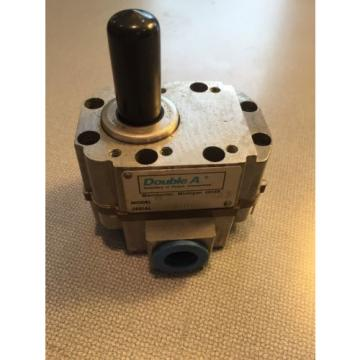 origin Egypt  Double A Gear Pump PFG-10-10A3 Vickers Free Shipping