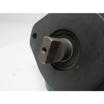 Vickers Brazil V10 1S2S 27A20 Single Vane Hydraulic Pump 1#034; Inlet 1/2#034; Outlet