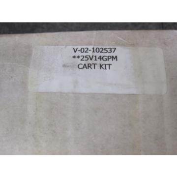 Origin Fiji VICKERS CARTRIDGE 02-102537 KIT 25V14 GPM