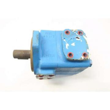 VICKERS Honduras  35V25A 1B22A SINGLE STAGE VANE HYDRAULIC PUMP D546913