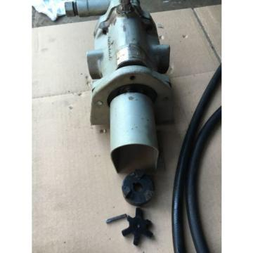 Vickers Oman  Sperry Hydraulic Pump