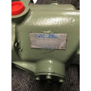 Vickers Belarus  Pump PV020-B21-SE1S-21-CM-12 origin Old Stock Never Used