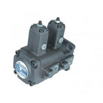 Double Hongkong  variable vane pump VA1A1 Series