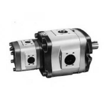 NACHI Finland  India IPH-56B-64-100-11  IPH Series Double IP Pump