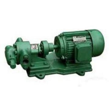 KCB/2CY Namibia  India Series Gear Pumps