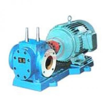 RCB Finland  India Series Insulation Gear Pumps